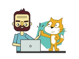 Язык программирования Scratch