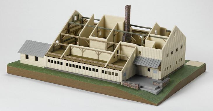 3D-печать при создании макетов зднания