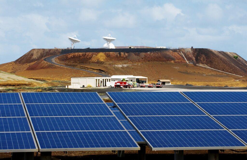 Возобновляемая энергетика. Фотовольтаика