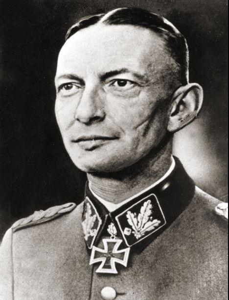 Политические акценты Варшавского восстания 1944 года