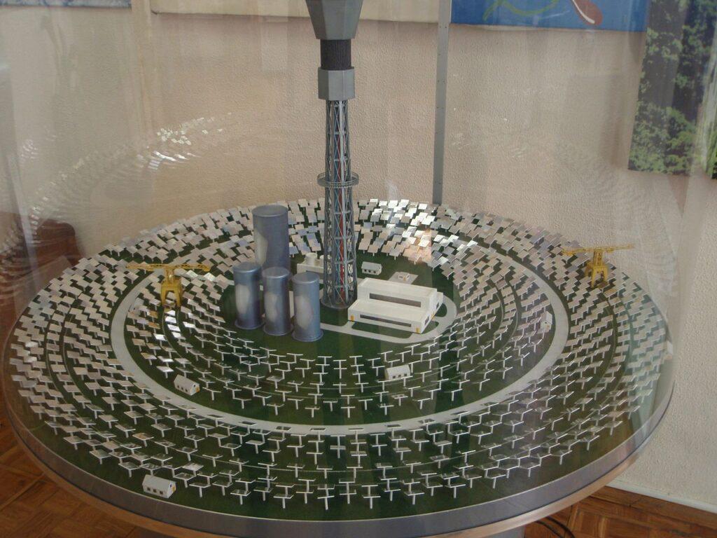 Макет СЭС-5