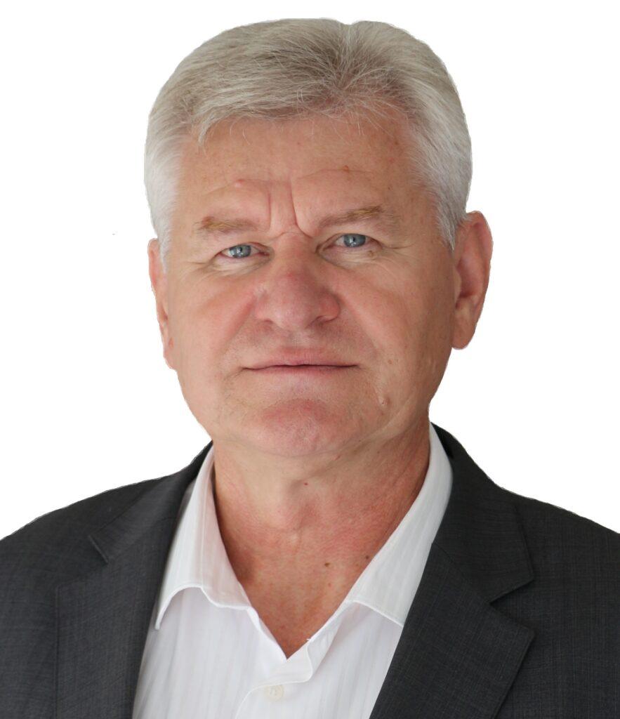 Варавин Сергей Владимирович - член дирекции Крымской АЭС.