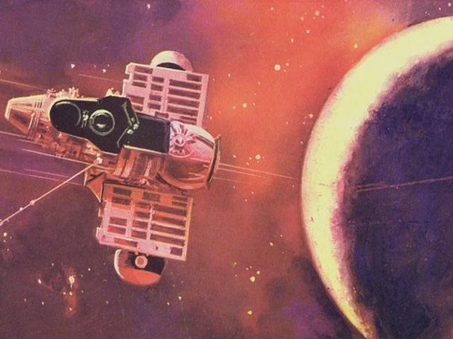 Венера-2 движется к цели