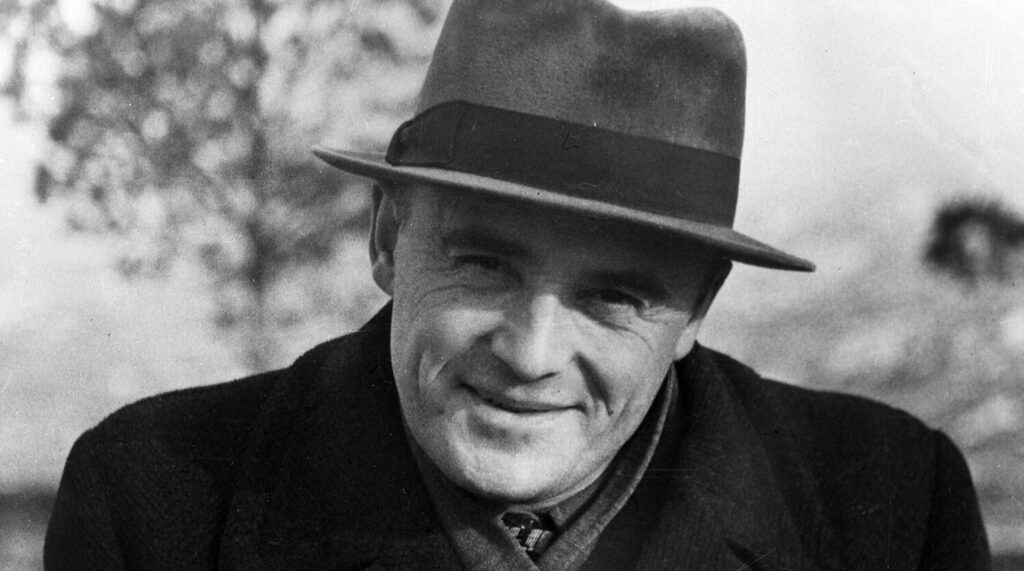 Королев Сергей Павлович - учёный из СССР